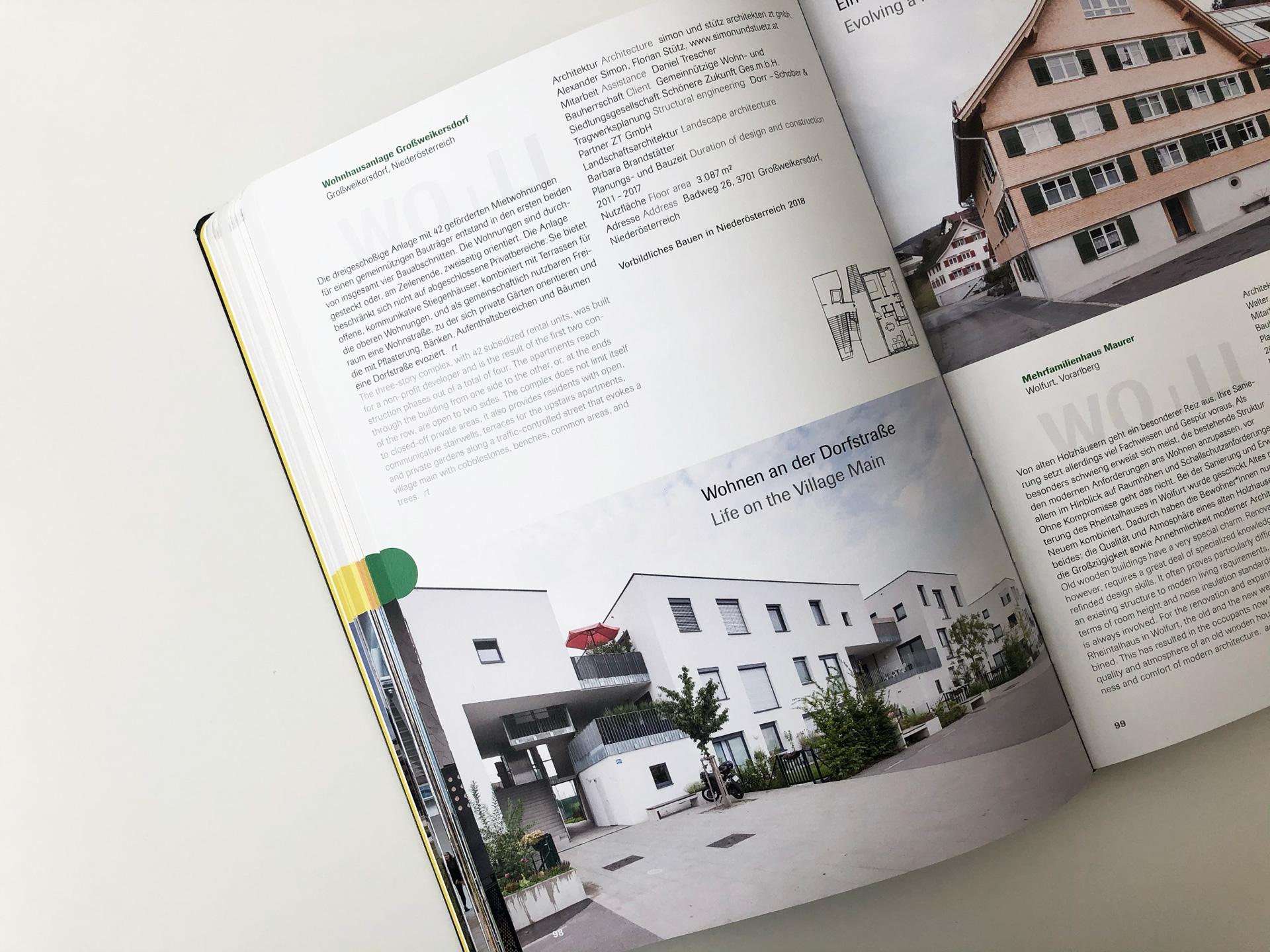 Publikation: Best of Austria 2018/19